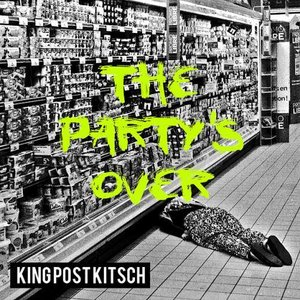 Imagem de 'The Party's Over'