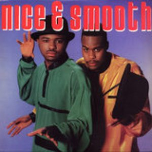 Image for 'Nice and Smooth'