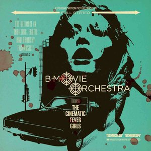 Image for 'B-Movie Orchestra'