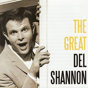 Image for 'The Great Del Shannon'