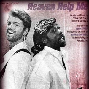 Bild för 'Deon Estus & George Michael'