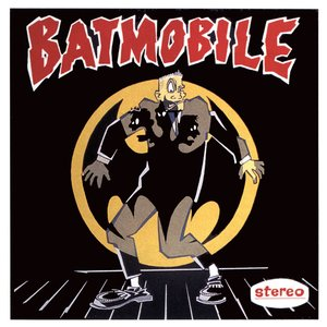 Image for 'Batmobile'