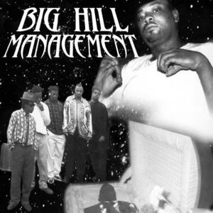 Immagine per 'Big Hill'