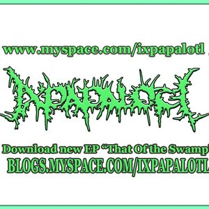 Image for 'Ixpapalotl'