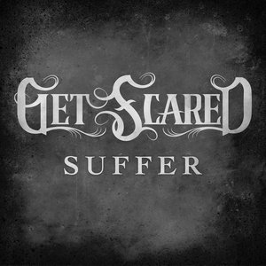 Album cover for Suffer