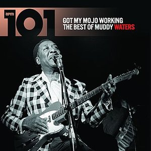 Image for '101 - Got My Mojo Working: The Best of Muddy Waters'
