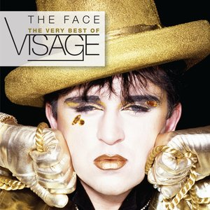 Image for 'The Face - The Very Best of Visage'
