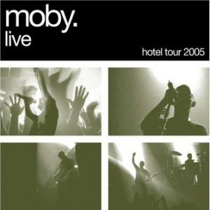 Image for 'Live: Hotel Tour 2005'