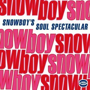 Image for 'Snowboy's Soul Spectacular'