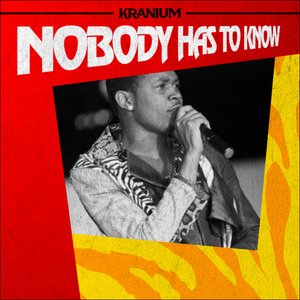 Image for 'Nobody Has To Know - Single'