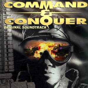 Image for 'Command & Conquer'