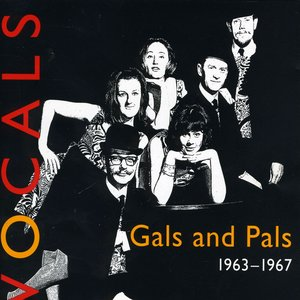 Image for 'Vocals'