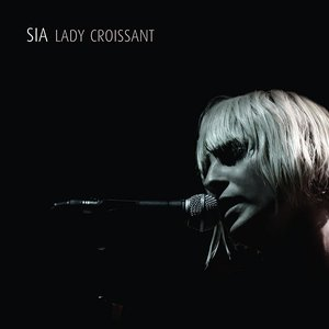 Album cover for Lady Croissant