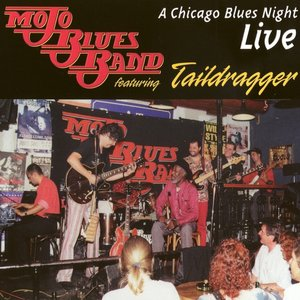 Image for 'A Chicago Blues Night (feat. Taildragger)'
