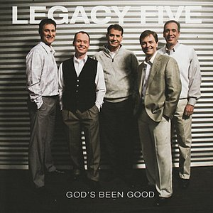 Image for 'God's Been Good'