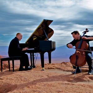 Bild für 'The Piano Guys'