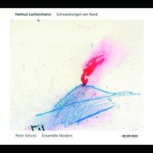 Image for 'Lachenmann: Schwankungen am Rand'