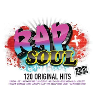 Image for 'Original Hits - Rap & Soul'