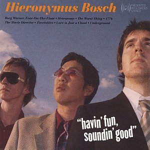 Image for 'Havin' Fun, Soundin' Good'