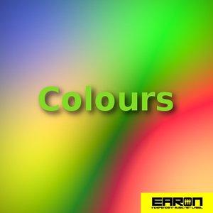 Bild för 'Colours EP'