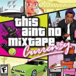Imagen de 'This Ain't No Mixtape'