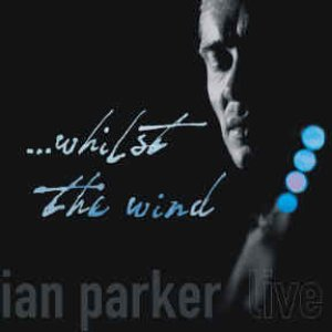 Image for '... Whilst the Wind'