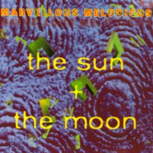 Image for 'Marvellous Melodicos'