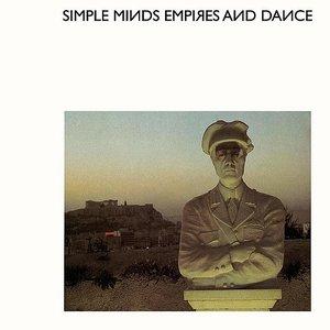 Bild för 'Empires And Dance'