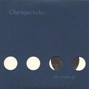 Bild für 'The Scenic EP'