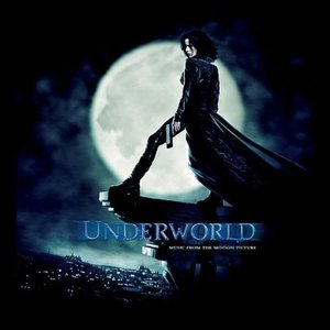 Image for 'OST Underworld'