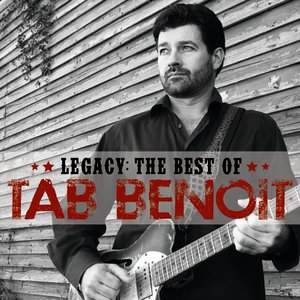 Imagen de 'Legacy: The Best of Tab Benoit'