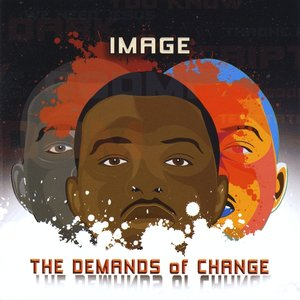 Image for 'The Demands of Change'