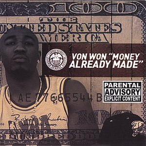 Bild für 'Money Already Made'