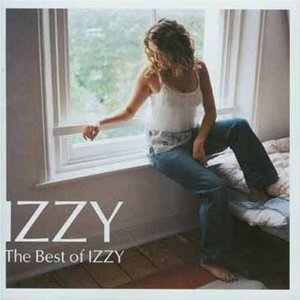 Imagem de 'The Best of IZZY'