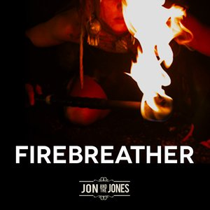 Image pour 'Firebreather - Single'
