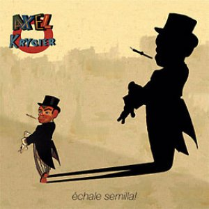 Image for 'Échale Semilla!'