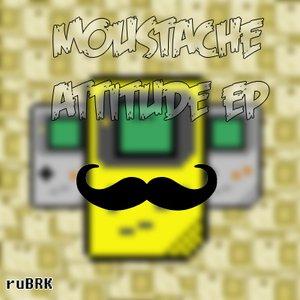 Image for 'Moustache Attitude EP'