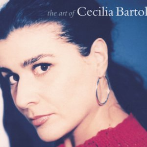 Imagem de 'Cecilia Bartoli - The Art of Cecilia Bartoli'