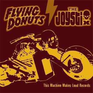 Image for 'This Machine Makes Loud Records'