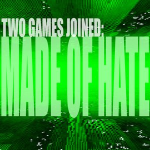 Image for 'Made of Hate'