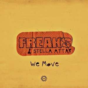 Image for 'We Move'