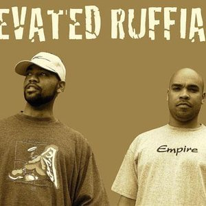 Image for 'Elevated Ruffians'