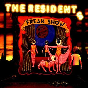 Image for 'Freak Show'