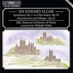 Imagem de 'ELGAR: Symphony No. 1'