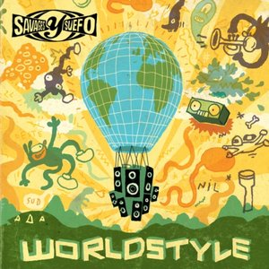 Image for 'Worldstyle'