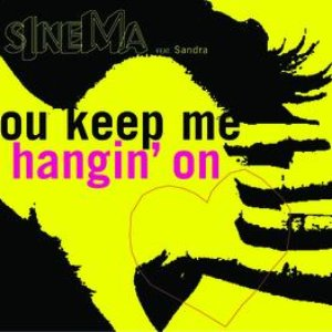 Image for 'Keep Me Hangin On'