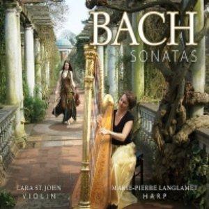 Image for 'Bach: Sonatas'