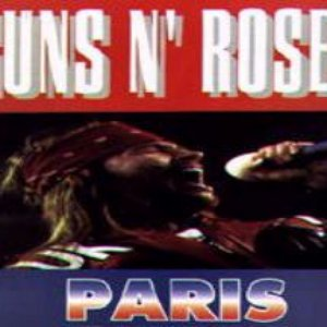 Image for 'Live in Paris (disc 1)'