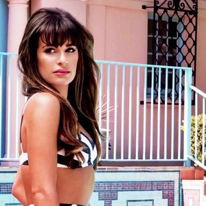 Image for 'Lea Michele'