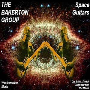 Image for 'Space Guitars'